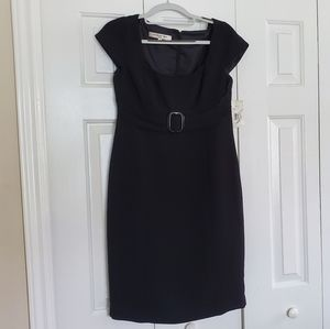 NWT Evan Picone work dress